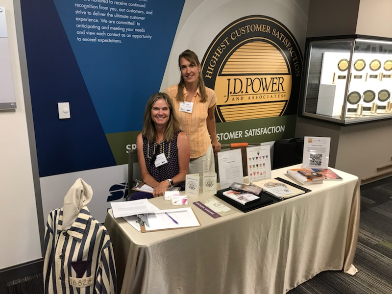 Arizona Council for History Education Conference, 2018, Tempe, AZ